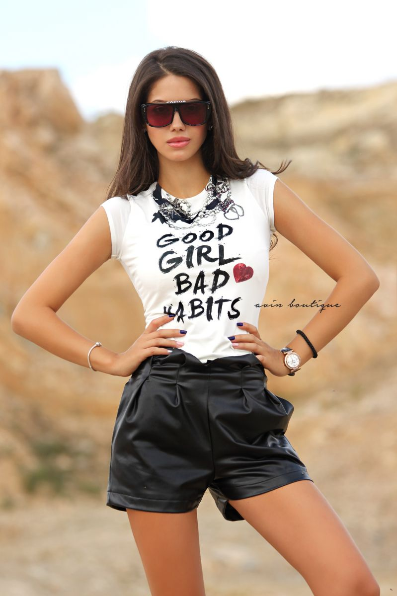 тениска good girl avin