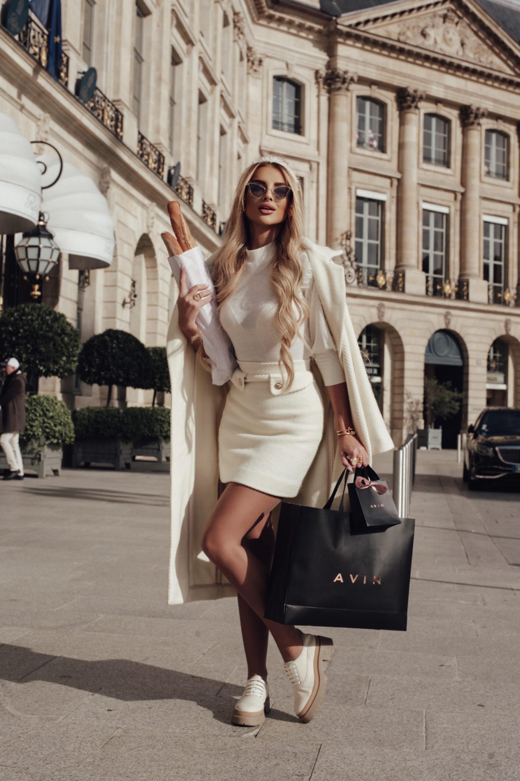 бутикови дизайнерски дрехи онлайн avin